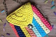 Crochê / Crochet