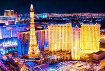 Světové metropole / Poznejte s námi krásy světových velkoměst! A nejen jich...