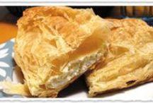 Traditional Pies / Μας αρέσει όταν η κουζίνα μυρίζει… μανούλα