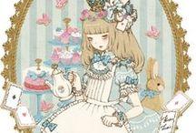 l o  l i t a / lolita style