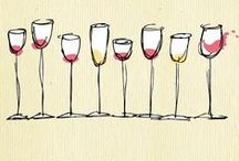 Love to Laugh / Enjoy our collection of wine funnies!