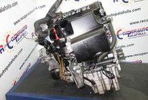 Motor BMW / Disponemos de una amplia variedad de motores para vehículos BMW. Visite nuestra tienda online del Desguace Recuperauto Palafolls, provincia de Barcelona: www.recuperautopalafolls.com o llame al 93 765 04 01!