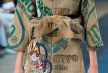 Embroidery in 2016/17 Fashion