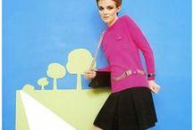1960S Fashion & Textiles