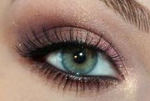 Fall / Winter Makeup Ideas / Looks and Products for Fall or Winter 2015