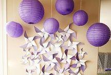 Purple Teen / purple • teenagers • lilac • tween • lavender • purple party • purple bat mitzvah • purple 16th • purple graduation • purple coming of age • purple birthday • purple printables • purple fashion • purple decor • purple styles