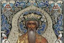 Иконы,оклады,кресты