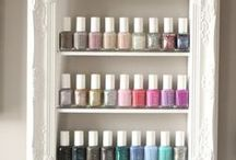 Storage Ideas / Fabulous storage ideas for every corner of your home!