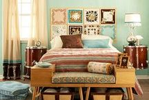 Vintage and Shabby Chic Home Ideas / Do you have a love of all things vintage and shabby chic? Here we share all our favourite product, home décor, furniture and soft furnishing ideas to help you create the perfect vintage or shabby chic themed interior in your home.