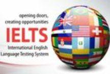 IELTS / Minden, amit az IELTS vizsgáról tudni szeretnél