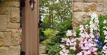 ploty, záhradné dvere