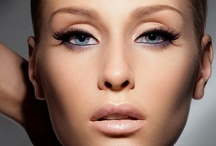 B.E.A.T. / Some of my favorite makeup looks from around the net...