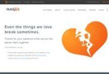 Páginas 404 / Recopilación de páginas de error que son un acierto.