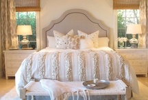 Home  decorating ideas / Beautiful master suites 