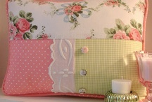 Sewing and crafty ideas / by Georgeen Rose