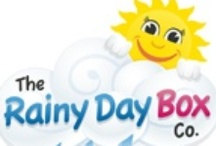 Rainy Day Box / This is us