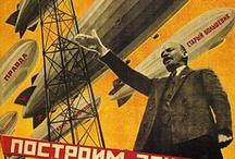 Soviet Cubism