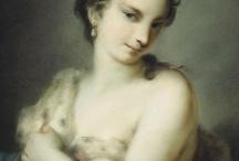 Rosalba Fall-Winter 1720