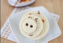Yummy Foods / recipes especially for kids.
