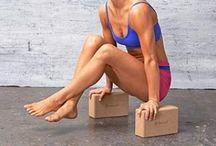 Ejercicios / To make my body super great  / by Yasmary Perez