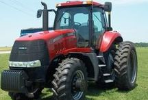 It's Only Available in RED / Case IH equipment that we love!