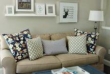 Home Decor / by Lauren Warburton