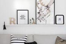 Inspiration/Wishlist for home