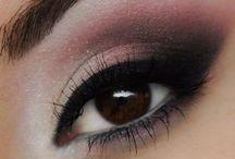 Beautiful make up!