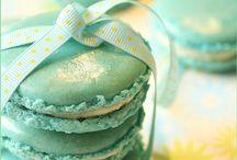 TL Sweeties / We love cupcakes, macarones and everything is sweet!
