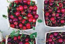 Minnie Mai's Fruit Kiosk / by Abi Ulgiati