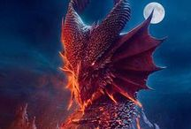 You can not believe me, but dragon exist...