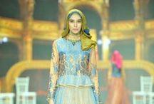 Shafira Fashion Show