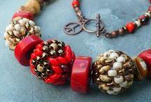Matubo Beading / Beading with seed beads Matubo 7/0