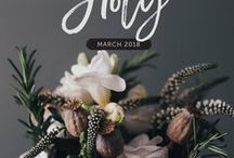 S T U D Y / W I T H / U S / Curated guides from The Small Seed to help you study the scriptures more efficiently and effectively.