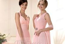 Bridesmaid Dress of TBdress Reviews / TBdress Reviews of Bridesmaid Dresses