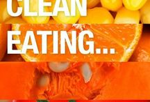 #Clean Eating / Recipes and ideas to not get bored of clean eating. To join ➡︎ like my Facebook page and message me your username: www.facebook.com/RikuHakanenFitness / by Riku Hakanen