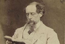 The World of Charles Dickens / A collection of photographs, art and dress inspired by the industrialised world of Dickens.