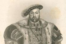 Images from NY library / Henry VIII and his family ++