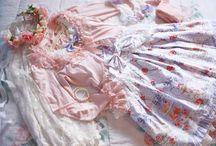 ♡ Lolita Fashion ♡
