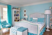 Teenage Girl Room Makeover Ideas / Ideas for my daughters ❤️