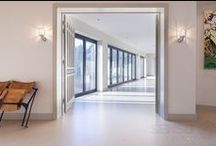 Sphere8 Residential Projects (formerly Senso UK) / At Sphere8 we have years of experience working with clients on numerous residential projects... Discover more about how a poured resin floor can redefine your interior space.