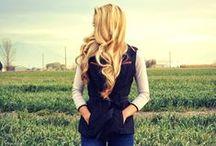 Farming Ladies Fashion