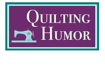 Quilting Humor / Quilting is my passion. Here is a collection of quotes, comics, memes and fabric inspiration that represents my passion. Enjoy.