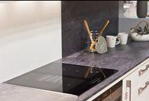 Moderne Küchen / Moderne Kücheneinrichtung