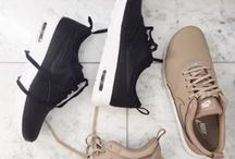 SHOES ARE A GIRLS BEST FRIEND
