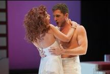 Rossinimania / Collection of photos from productions Rossini operas I have appeared in
