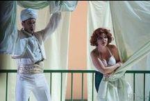 Selim - Il Turco in Italia - Rossini / Treviso/Ferrara 2015
