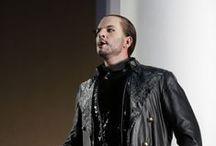 Podesta - La Gazza Ladra - Rossini / Rossini Opera Festival, Pesaro, 2015