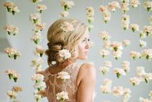 WEDDING IDEAS at Aubrey Park Hotel / We thought we'd pin some helpful (and thrifty) ideas for your wedding day!