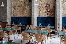 Kafe & Restaurant